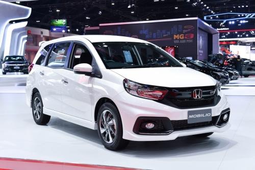 Honda Mobilio 2020 giá bao nhiêu? khi nào bán tại Việt Nam ...