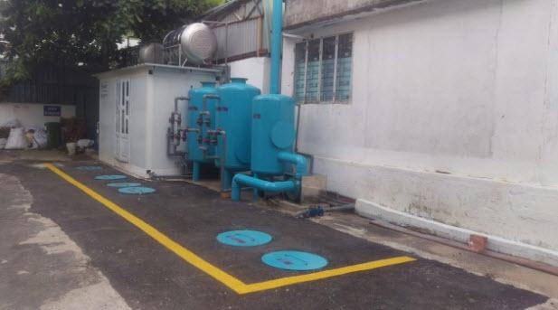 Các xu hướng mới trong công nghệ xử lý nước đảm bảo an toàn, hiệu quả