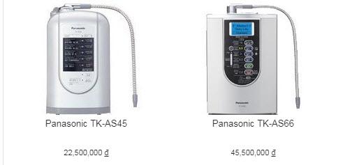 máy điện giảiPanasonic ở vinh, máy điện giảiPanasonic tại Vinh, máy ionPanasonic tại Vinh, máy ion ở TP Vinh, máy lọc nước, Panasonic TK-AS45 ở vinh, máy lọc nước, Panasonic TK-AS66 tại TP Vinh 2