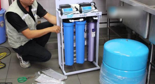 Hỗn loạn thị trường máy lọc nước khiến người dùng không biết đâu mà lần? 1