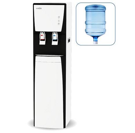 Uống nước lạnh trong máy lọc nước nóng lạnh bảo vệ sức khỏe của bạn