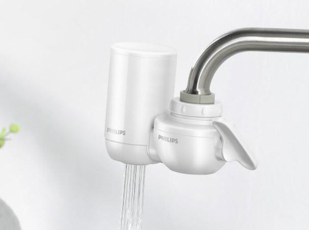 Sử dụng đầu lọc nước tại vòi có tốt cho sức khỏe không?